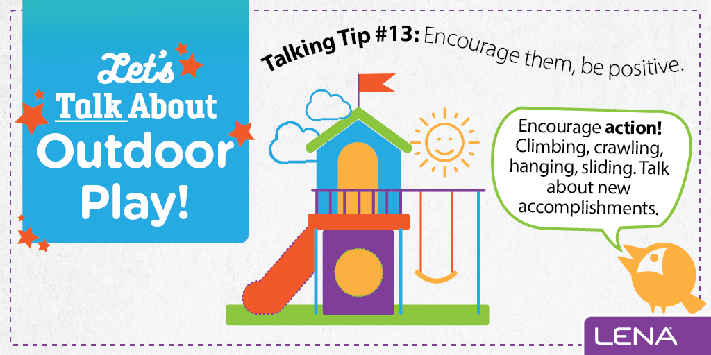 Talking Tip #13